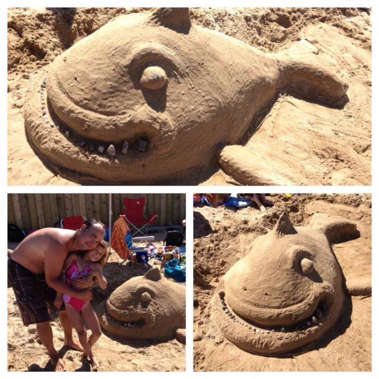 Sandsculpture Contest
