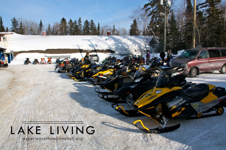Things To Do | Experience the Whiteshell