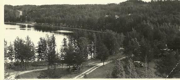 Memory lake транс