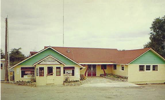 Trans-Canada Restaurant/West Hawk Inn